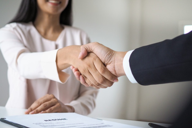 empresas de recrutamento e seleção